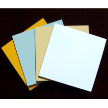 PE 1050 Coated Aluminum Sheet